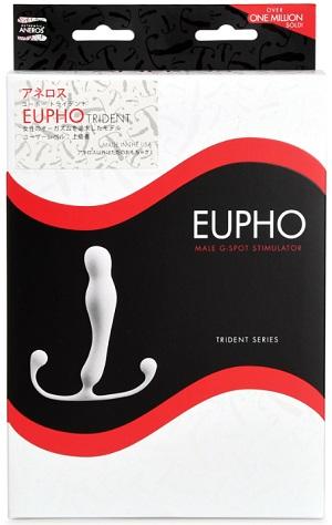 アネロスEupho(ユーホー)の化粧箱